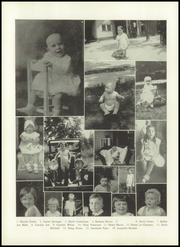Page 30, 1946 Edition, Forest Park High School - Retrospect Yearbook (Forest Park, GA) online yearbook collection