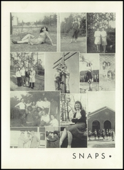 Page 31, 1946 Edition, Forest Park High School - Retrospect Yearbook (Forest Park, GA) online yearbook collection
