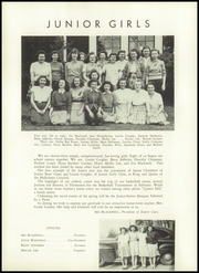Page 34, 1946 Edition, Forest Park High School - Retrospect Yearbook (Forest Park, GA) online yearbook collection
