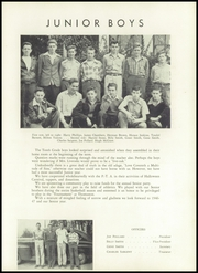 Page 35, 1946 Edition, Forest Park High School - Retrospect Yearbook (Forest Park, GA) online yearbook collection