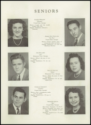 Page 14, 1947 Edition, Forest Park High School - Retrospect Yearbook (Forest Park, GA) online yearbook collection