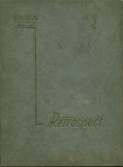 Page 1, 1960 Edition, Forest Park High School - Retrospect Yearbook (Forest Park, GA) online yearbook collection