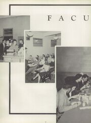Page 14, 1960 Edition, Forest Park High School - Retrospect Yearbook (Forest Park, GA) online yearbook collection