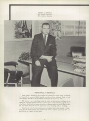 Page 16, 1960 Edition, Forest Park High School - Retrospect Yearbook (Forest Park, GA) online yearbook collection