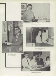 Page 17, 1960 Edition, Forest Park High School - Retrospect Yearbook (Forest Park, GA) online yearbook collection