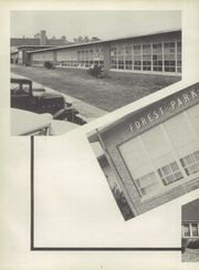 Page 6, 1960 Edition, Forest Park High School - Retrospect Yearbook (Forest Park, GA) online yearbook collection
