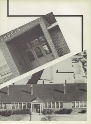 Page 7, 1960 Edition, Forest Park High School - Retrospect Yearbook (Forest Park, GA) online yearbook collection