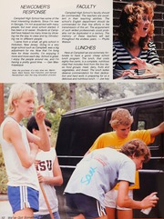 Page 14, 1984 Edition, Campbell High School - Panthera Yearbook (Smyrna, GA) online yearbook collection