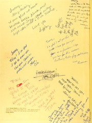 Page 2, 1984 Edition, Campbell High School - Panthera Yearbook (Smyrna, GA) online yearbook collection
