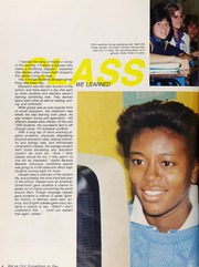 Page 8, 1984 Edition, Campbell High School - Panthera Yearbook (Smyrna, GA) online yearbook collection