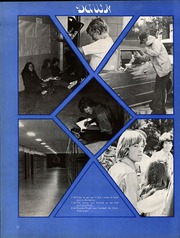 Page 16, 1976 Edition, Southwest Dekalb High School - Panther Yearbook (Decatur, GA) online yearbook collection