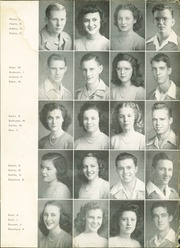 Page 15, 1947 Edition, Jordan Vocational High School - Red Jacket Yearbook (Columbus, GA) online yearbook collection