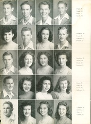 Page 16, 1947 Edition, Jordan Vocational High School - Red Jacket Yearbook (Columbus, GA) online yearbook collection