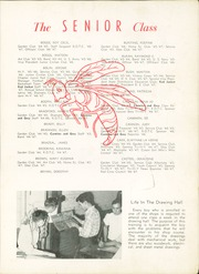 Page 17, 1947 Edition, Jordan Vocational High School - Red Jacket Yearbook (Columbus, GA) online yearbook collection