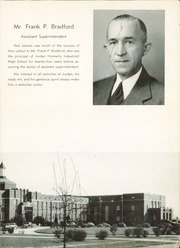 Page 9, 1947 Edition, Jordan Vocational High School - Red Jacket Yearbook (Columbus, GA) online yearbook collection