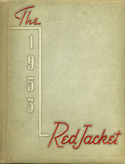 Page 1, 1953 Edition, Jordan Vocational High School - Red Jacket Yearbook (Columbus, GA) online yearbook collection