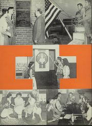 Page 13, 1953 Edition, Jordan Vocational High School - Red Jacket Yearbook (Columbus, GA) online yearbook collection