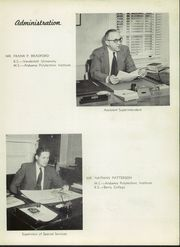 Page 17, 1953 Edition, Jordan Vocational High School - Red Jacket Yearbook (Columbus, GA) online yearbook collection
