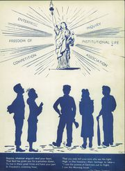 Page 7, 1953 Edition, Jordan Vocational High School - Red Jacket Yearbook (Columbus, GA) online yearbook collection