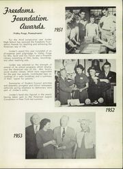 Page 9, 1953 Edition, Jordan Vocational High School - Red Jacket Yearbook (Columbus, GA) online yearbook collection