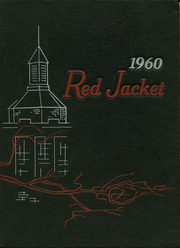 Page 1, 1960 Edition, Jordan Vocational High School - Red Jacket Yearbook (Columbus, GA) online yearbook collection