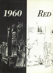 Page 6, 1960 Edition, Jordan Vocational High School - Red Jacket Yearbook (Columbus, GA) online yearbook collection