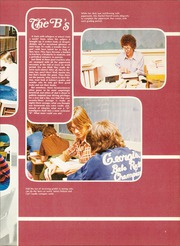 Page 13, 1978 Edition, Jordan Vocational High School - Red Jacket Yearbook (Columbus, GA) online yearbook collection
