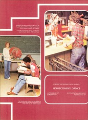 Page 14, 1978 Edition, Jordan Vocational High School - Red Jacket Yearbook (Columbus, GA) online yearbook collection