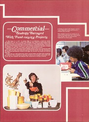 Page 15, 1978 Edition, Jordan Vocational High School - Red Jacket Yearbook (Columbus, GA) online yearbook collection