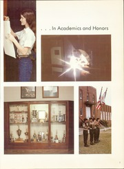 Page 11, 1979 Edition, Jordan Vocational High School - Red Jacket Yearbook (Columbus, GA) online yearbook collection