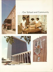 Page 15, 1979 Edition, Jordan Vocational High School - Red Jacket Yearbook (Columbus, GA) online yearbook collection