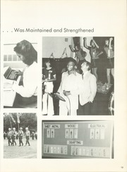 Page 17, 1979 Edition, Jordan Vocational High School - Red Jacket Yearbook (Columbus, GA) online yearbook collection