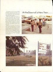 Page 6, 1979 Edition, Jordan Vocational High School - Red Jacket Yearbook (Columbus, GA) online yearbook collection
