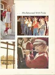 Page 7, 1979 Edition, Jordan Vocational High School - Red Jacket Yearbook (Columbus, GA) online yearbook collection