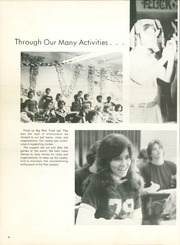 Page 8, 1979 Edition, Jordan Vocational High School - Red Jacket Yearbook (Columbus, GA) online yearbook collection