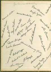 Page 2, 1950 Edition, Newnan High School - Empyrean Yearbook (Newnan, GA) online yearbook collection