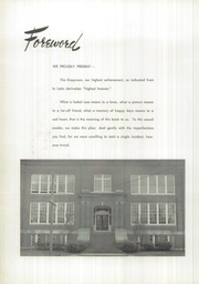 Page 6, 1950 Edition, Newnan High School - Empyrean Yearbook (Newnan, GA) online yearbook collection