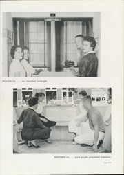 Page 13, 1959 Edition, Jenkins High School - Sequoyah Yearbook (Savannah, GA) online yearbook collection