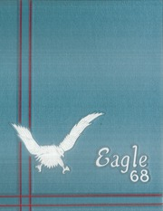 Page 1, 1968 Edition, North Clayton High School - Eagle Yearbook (College Park, GA) online yearbook collection