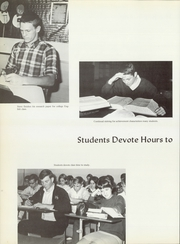 Page 10, 1968 Edition, North Clayton High School - Eagle Yearbook (College Park, GA) online yearbook collection