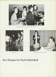 Page 13, 1968 Edition, North Clayton High School - Eagle Yearbook (College Park, GA) online yearbook collection