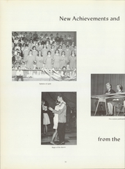 Page 14, 1968 Edition, North Clayton High School - Eagle Yearbook (College Park, GA) online yearbook collection