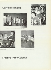 Page 15, 1968 Edition, North Clayton High School - Eagle Yearbook (College Park, GA) online yearbook collection