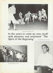 Page 16, 1968 Edition, North Clayton High School - Eagle Yearbook (College Park, GA) online yearbook collection