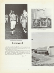 Page 6, 1968 Edition, North Clayton High School - Eagle Yearbook (College Park, GA) online yearbook collection
