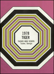 Page 5, 1942 Edition, Tucker High School - Tiger Yearbook (Tucker, GA) online yearbook collection