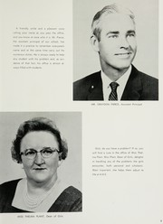 Page 13, 1960 Edition, Albany High School - Thronateeska Yearbook (Albany, GA) online yearbook collection