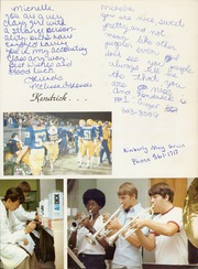 Page 11, 1978 Edition, Kendrick High School - Cheraqui Yearbook (Columbus, GA) online yearbook collection