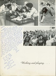 Page 16, 1978 Edition, Kendrick High School - Cheraqui Yearbook (Columbus, GA) online yearbook collection