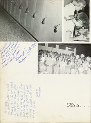 Page 8, 1978 Edition, Kendrick High School - Cheraqui Yearbook (Columbus, GA) online yearbook collection